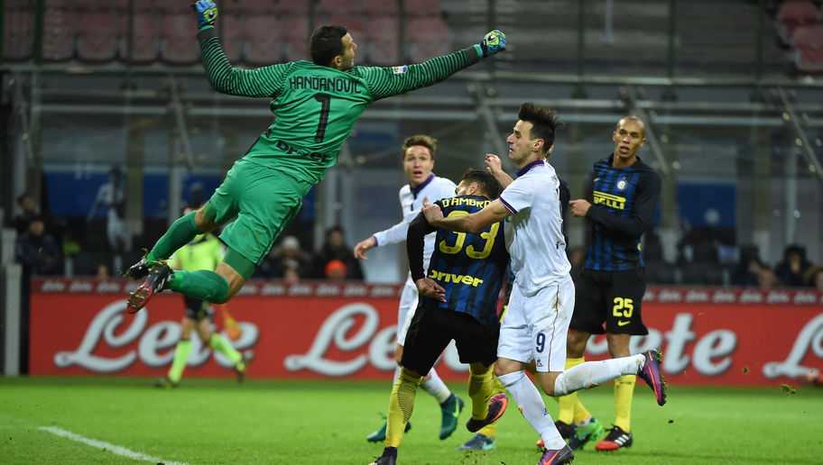 Premier League Giants Set to Battle it Out for Inter Milan Stopper This Summer