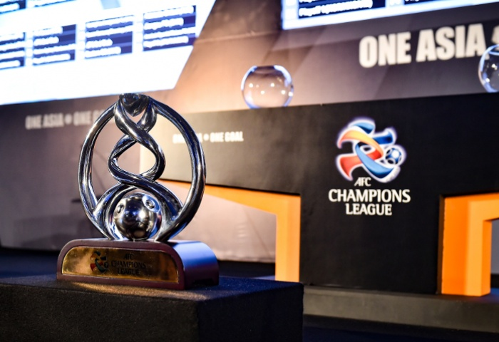 AFC Champions League Play-Off hopefuls eye Group Stage