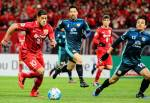 AFC Champions League Group Stage line-up almost complete