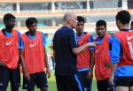 India confirm Cambodia friendly as Asian Cup qualifiers loom large