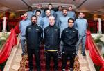 Referee Fitness Instructors put through the paces in Malaysia