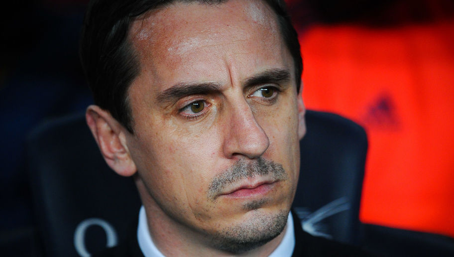 Gary Neville: Calling Chelsea 'Defensive' Is Just Jose Mourinho being 'Mischievous'