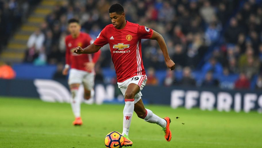 Marcus Rashford Remains Committed to Man Utd Amid Ongoing Contract Talks