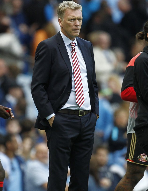 Ex-Sunderland chief Lee Congerton wanted in China