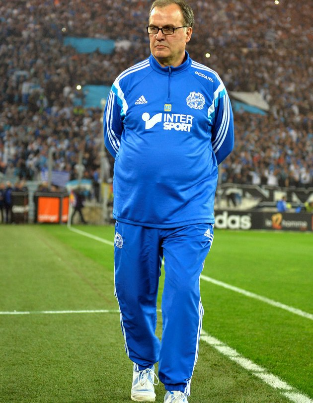 Ex-Athletic Bilbao coach Marcelo Bielsa named next Lille boss