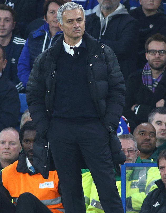 Man Utd boss Jose Mourinho: Ball boy was brilliant!