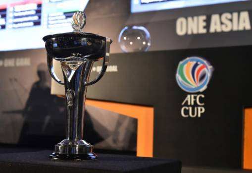 AFC Cup 2017 West & ASEAN Zones MD1: LIVE