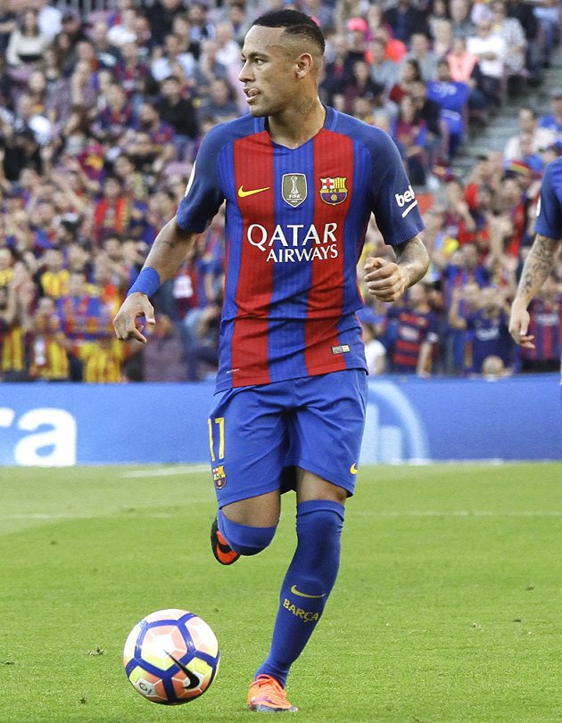 ​Neymar and Barcelona lose fraud appeal