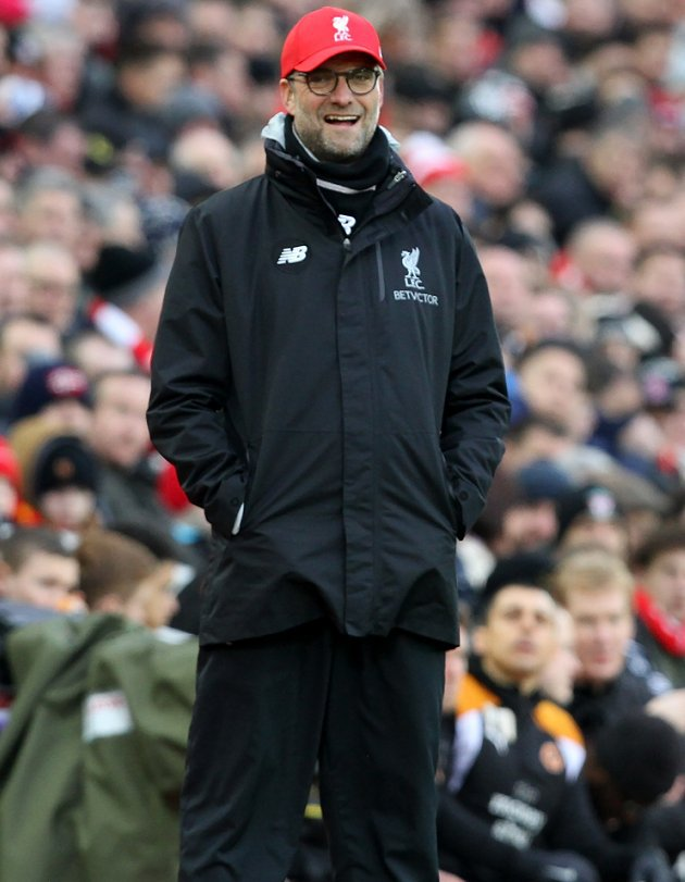 Barcelona not interested in Liverpool boss Klopp, Arsenal manager Wenger