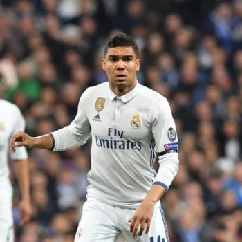 MANCHESTER UNITED - Mou wants CASEMIRO back