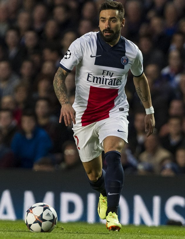 Hebei China Fortune striker Ezequiel Lavezzi: Napoli president doesn't want me