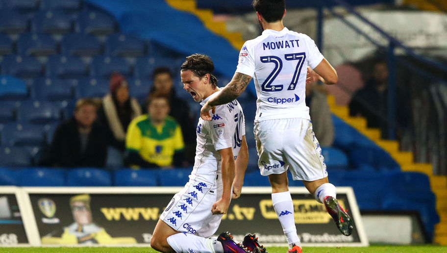 Leeds United Striker Rules Out Summer Exit as He Intends to Prove Himself