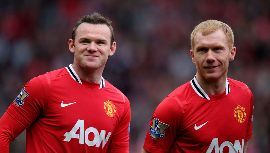 Paul Scholes Advises Wayne Rooney to Ignore the Money and Resist the Lure of a Move to China