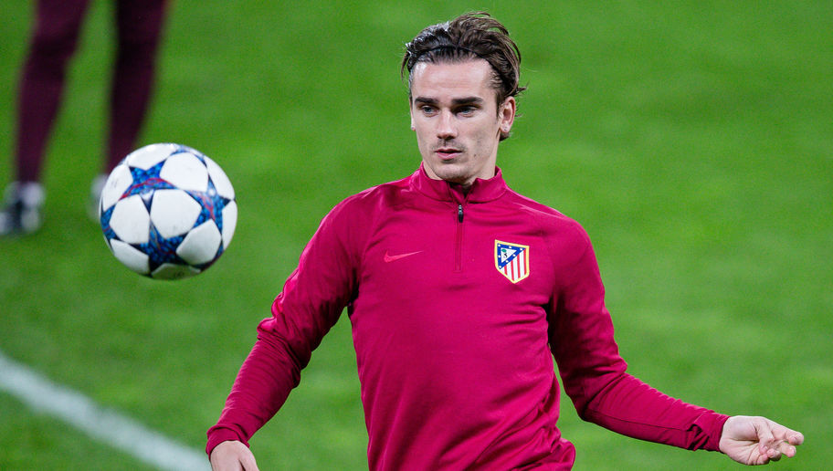 Man Utd Legend Believes Antoine Griezmann Would Be Ideal Fit at Old Trafford