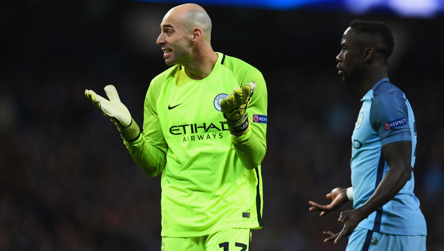 Bacary Sagna Admits Man City's Defence Are Suffering From a Communication Breakdown