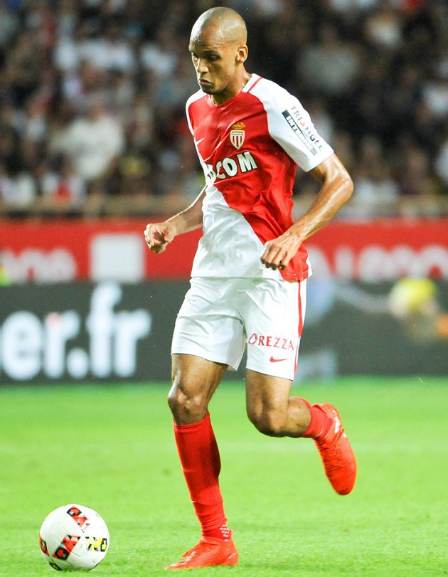 Monaco fullback Fabinho admits 'more and more clubs' watching Mbappe