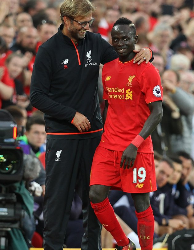 Agent praises quick-acting Liverpool after Sadio Mane AFCON heartbreak