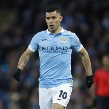 REAL MADRID - Aguero wants Blancos switch