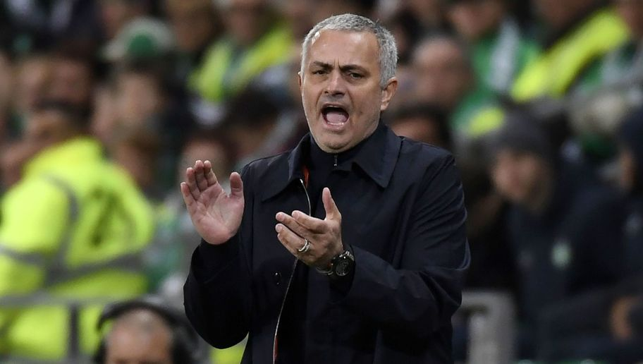 Jose Mourinho Reveals Man Utd Are Planning to Sign 'Two or Three Good Players' in Summer