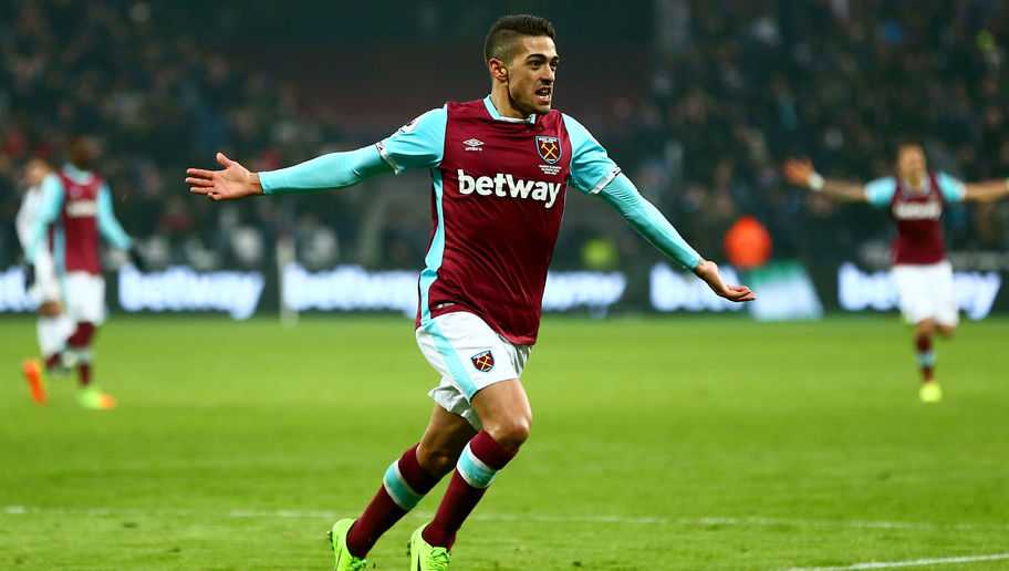 West Ham Boss Slaven Bilic Regrets Rushing Lanzini Back Into Action Earlier This Season