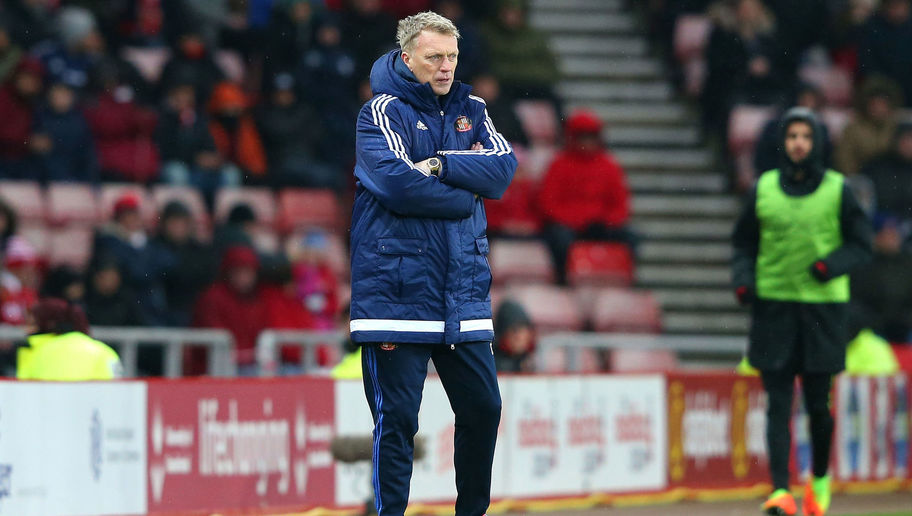 Sunderland Boss David Moyes Urges Attackers to Improve as He Targets 30 Points to Finish Season
