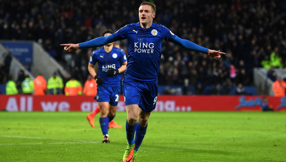 Leicester City 3-1 Liverpool: Vardy Turns on the Style as Foxes Climb to 15th