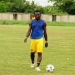 Aduana Stars defender Akuoko eyes Elmina Sharks scalp on Sunday