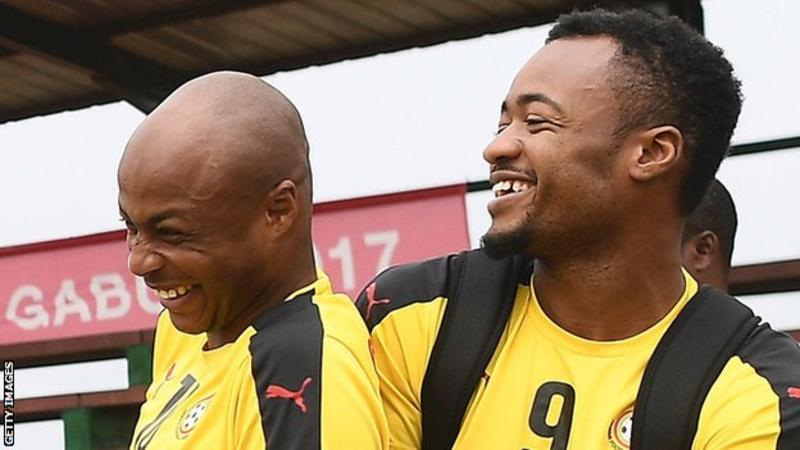 Kwesi Appiah opens up on decision to exclude Gyan, Ayew brothers from Black Stars double header friendlies