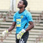 Asante Kotoko dealt goalkeeper blow as Felix Annan suffers shoulder injury