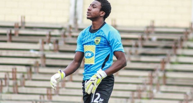 CAF Confederation Cup: Felix Annan eyes group stage berth with Asante Kotoko