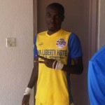 Liberty midfielder star Gerald Arkson warns Kotoko ahead of Ghana Premier League opener