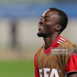 South African side Mamelodi Sundowns revive interest In Solomon Asante