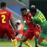 AFCON 2017 Player Ratings: Burkina Faso 1-0 Ghana: Trio Yiadom, Tekpetey & Partey give hopes for the future despite Black Stars loss
