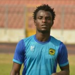 Injury boost for Kotoko after midfielder Baba Mahama is declared fit ahead of Bechem United clash