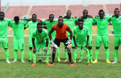 Special Competition: We were tactically better than Kotoko- Bechem CEO