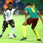 AFCON 2017 Player Ratings: Cameroon 2-0 Ghana: Newcastle star Atsu shines despite Black Stars disappointing loss to Indomitable Lions