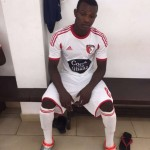 WAFA speedster Daniel Agbloe wants to become instant hit in his debut season