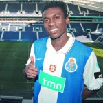 Former Ghana defender David Addy on trial at Portuguese Liga side Portimonense