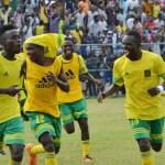 Ebusua Dwarfs beat Hearts of Oak 2-1 in friendly