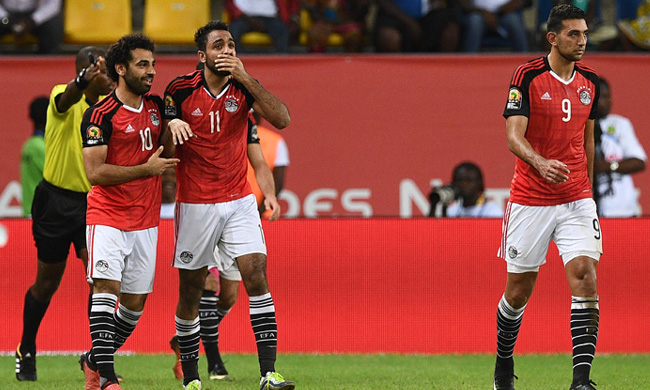 Depleted Egypt eyeing repeat of 1998 win over Burkina Faso