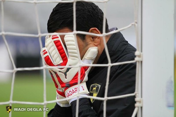 Egypt AFCON goalkeeper Essam El-Hadary transfer-listed by Wadi Degla after altercation