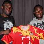 Ex-Arsenal ace Emmanuel Frimpong terminates contract with Russian side Arsenal Tula