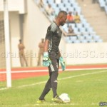 Goalkeeper Frank Andoh insists Ebusua Dwarfs will bounce back