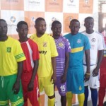 New Ghana Premier League season launched; clubs unveil home kits