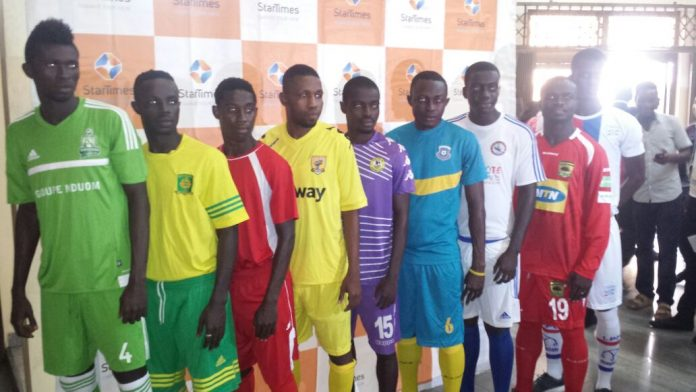 Image result for ghana premier league players