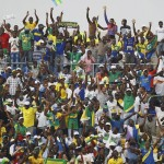At the African Cup of Nation, football is overshadowed by political unrest
