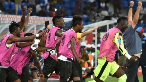 Ghana and Egypt show pragmatism prevails at lively African Nations Cup