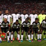 Five lesson to look out for after Ghana's exit from the Africa Cup of Nations