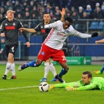 Hamburg coach counting on Gideon Jung's form to see out the season