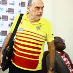Ghana FA yet to open application for Black Stars coaching job